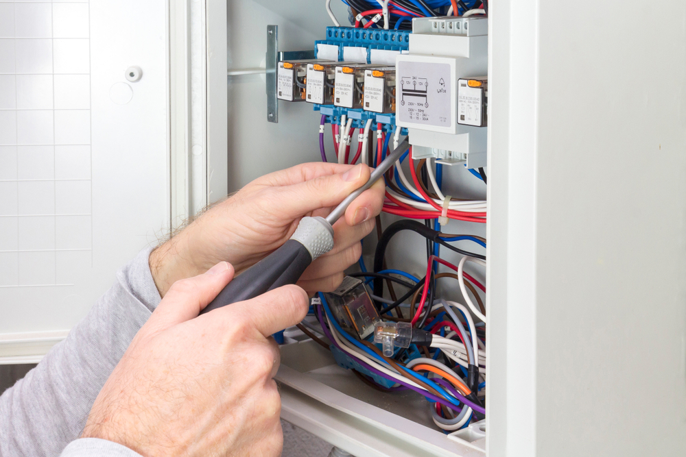 Why You Should Upgrade Your Electrical Panel