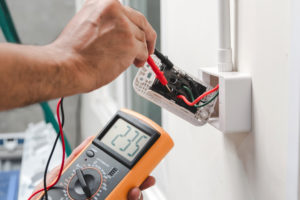 Electrical Home Safety Inspections