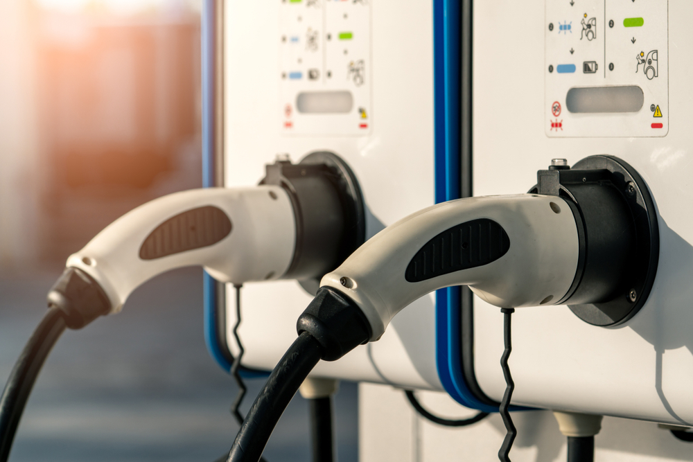 Complete Guide to EV Chargers